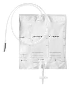 Conveen Moveen Night Drainage Bag - 2000 mL