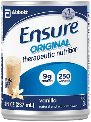 Ensure Original Therapeutic Nutrition