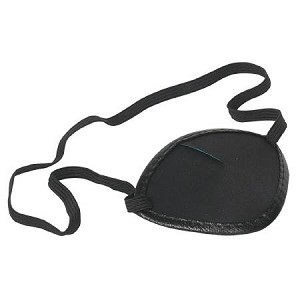 Apothecary Eye Patch - One Size Fits Most