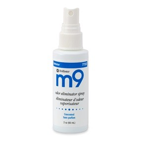 Hollister m9 odor unscented eliminator spray 7732 7733 at for Unscented bathroom deodorizer