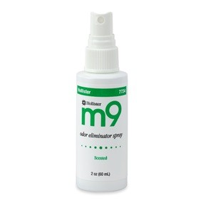 Hollister m9 Odor Eliminator Spray - Apple Scent