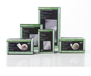Maxorb Extra Alginate Wound Dressings