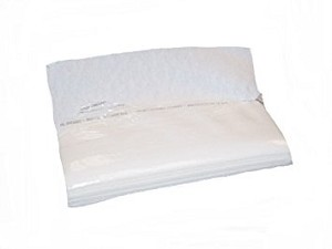 Mckesson StayDry Disposable Dry Wipes