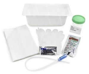 McKesson Intermittent Catheter Tray