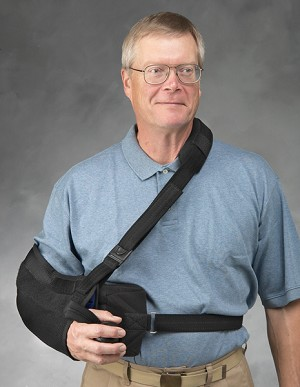 Norco Abductor Shoulder Support