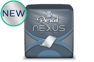 Prevail Nexus Underpads - Pack of 10