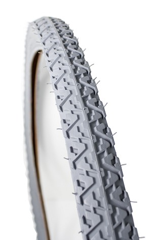 "Primo All-Terrain Wheelchair Tire 24 x 1 3/8"" (37-540)"