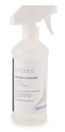 Repara Wound Cleanser - 8 oz. Spray Bottle