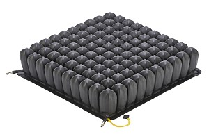 ROHO High Profile Dual Compartment Wheelchair Cushion