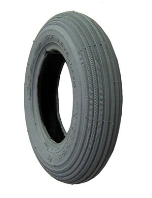 "Primo Rib Pneumatic Wheelchair Tire -  8 x 1-1/4"" (32-140) - Each"