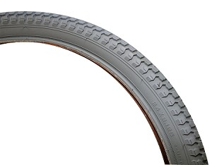 Primo Heavy Duty Wheelchair Tire - 24 x 2.125""