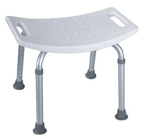 Cardinal Shower Chair without Back