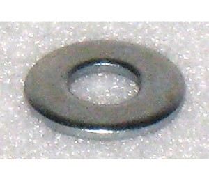 USS Steel Flat Washer - Pack of 10