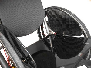 Carbon Fiber Seating Systems