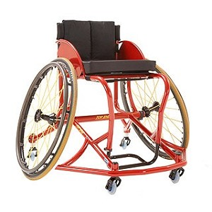 Top End Schulte 7000 Series Basketball Wheelchair