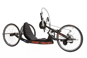 Invacare Top End Force 3 Handcycle