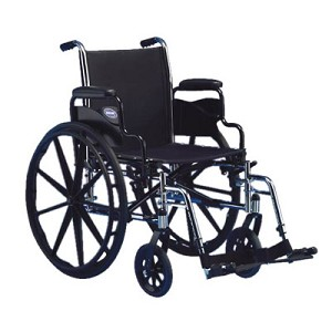 Tracer SX5 Lightweight Manual Wheelchair