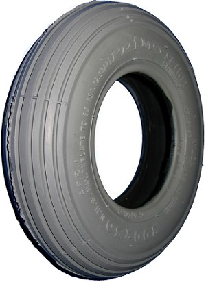 "Primo Spirit Rib Wheelchair Tire - 8 x 2"" (200-50)"