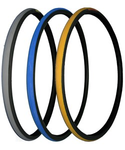 "Primo Racer V-Trak Wheelchair Tire, 26 x 1"" (25-590)"