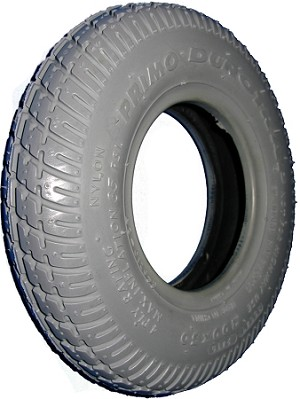 "Primo Durotrap Wheelchair Tire - 8 x 2"" (200-50)"