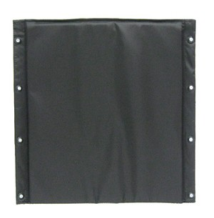 Economy Nylon Back Upholstery - Screw-on