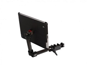 Charis Wheelchair Mount for iPad