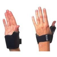 Harness Wheelchair Day Gloves