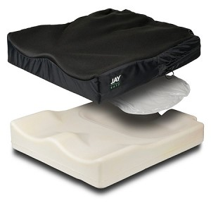 Jay Easy Wheelchair Cushion