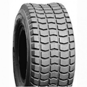 "Primo Grande  Foam Filled Tire - 9"" x 3.50-4"