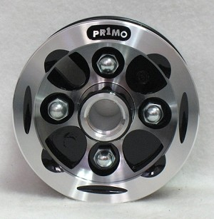 "8"" x 2"" Alloy Casters"
