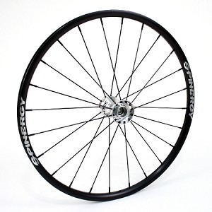 "Spinergy Sport Light Extreme (SLX) 2.3"" Hub - 26"" (25-590)"