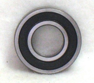 15mm x 32mm x 9mm Precision Metric Bearing