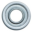 "7/16"" x 29/32"" (.906) Flanged Caster Bearing"