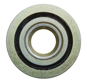 "Rear Wheel Flanged Bearing 7/16 x 1-1/4"" - Pack of 4"