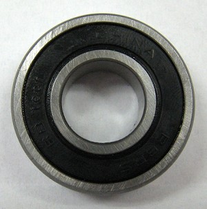 "Quickie Stem Rear Wheel Precision Bearing, 1/2"" x 1-1/8"" - Pack of 4"