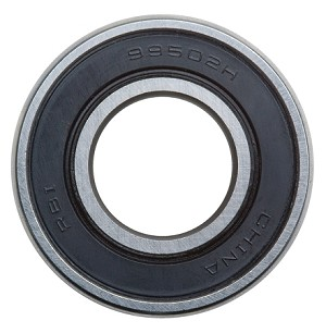"Precision Bearings, 5/8"" X 1 3/8"" - Pack of 4"