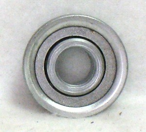 "Rear Wheel Flanged Bearing 7/16"" x 1-1/8"""