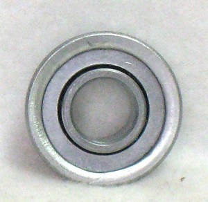 "Rear Wheel Flanged Bearing, 1/2"" x 1-1/8"" - Pack of 4"