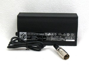 Economical 5 Amp Battery Charger
