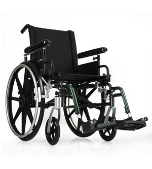 Breezy Ultra 4 Lightweight Wheelchair