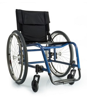 Quickie GP/GPV Ultra Lightweight Wheelchair