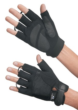 Hatch LiquiCell Wheelchair Gloves