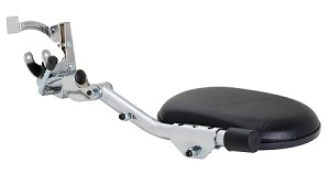 Invacare Swing-Away Stump Support