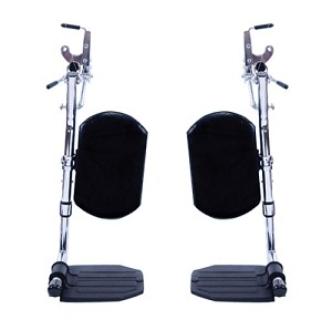Invacare Composite Elevating Legrest