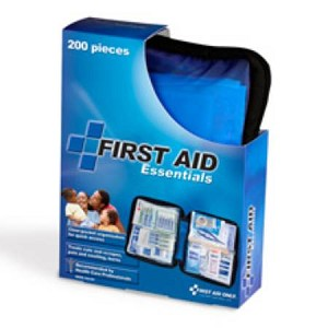 First Aid Only Soft Size First Aid Kit