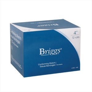 Briggs Conforming Stretch Bandages