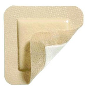 Mepilex Border Lite Foam Dressing