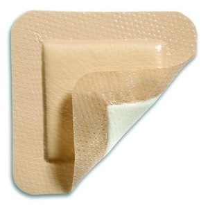 Mepilex Border Foam Dressing